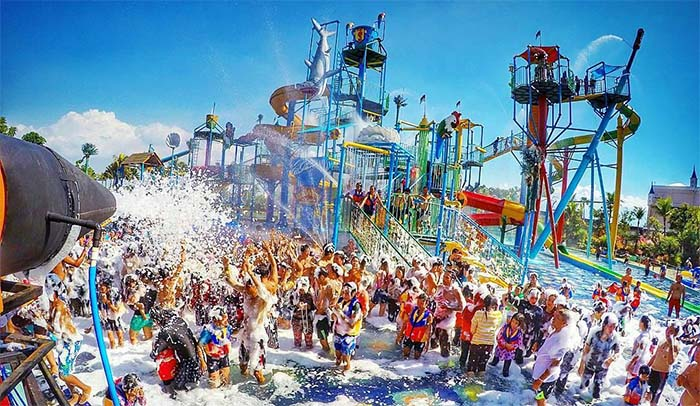 13 Waterpark di Malang - 1000 kata